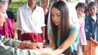 Miss Country Girl Thailand : Week 12 (Full Version) 6 Jul 2013 2/5