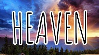 Avicii   Heaven (Lyrics)