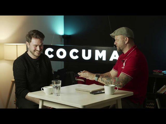 C2C Talks - Slaven Elčić - Budoucnost fyzického retailu