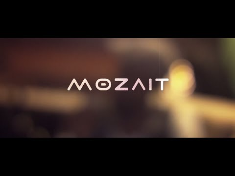MOZAIT - Come With Me - (Live at Villa Rossi) Part. [1/4]