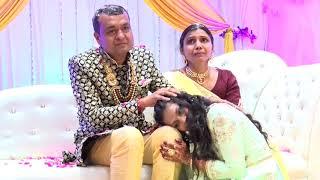 Mumukshu Shreya Piyushbhai Mehta |Vairagya Ni Mahima Bhari|Vav Diksha Invitation| Diksha:13 May,2019