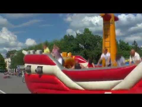 "Сборная Союза - ""А над водой"" (HD новинка 2014)"