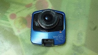 Ремонт видеорегистратора FULL HD CAR DVR 1090P
