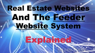 Awesome Real Estate Websites | Feeder Websites