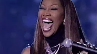 Yolanda Adams - Oh, Mary Don't You Weep
