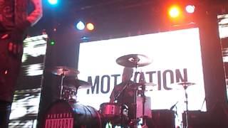 motivation- DOPE