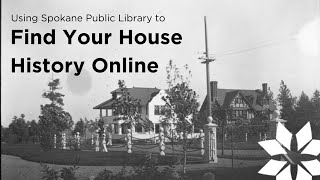 Finding Your House History Online