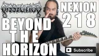 Dissection - Nexion 218 / Beyond The Horizon - [Legendado PT-BR]