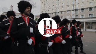 (EN) Holsitic News - Cossacks at the World Cup