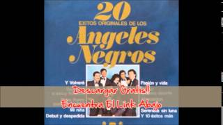 Bajar Musica Los Angeles Negros 22 Exitos Originales