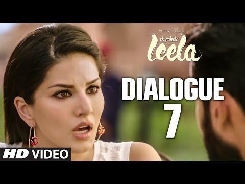 Ek Paheli Leela Dialogue - 'Sirf Ek Dar Hai' | Sunny Leone | T-Series