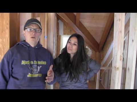 Utilities, Utilities, Utilities .... - EP 26 Alaska Dream House Build