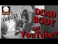 Robert Helpmann YouTube Channel Theory Inside A MInd