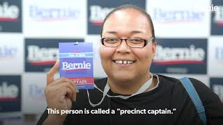 How to Caucus for Bernie in Iowa