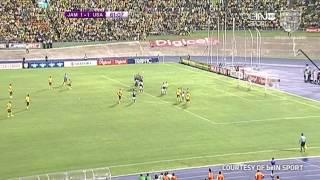 MNT Vs. Jamaica: Luton Shelton Goal - Sept. 7, 2012