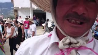 Cuatro de enero 2016 - Desfile de la familia Castañeda
