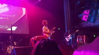 Michael Seyer - Lucky Love Live @YoungLove 10/26/18