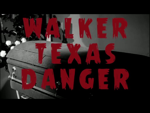Bokassa – Walker Texas Danger