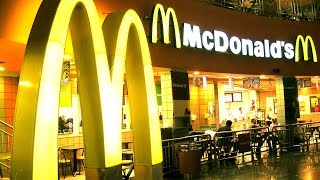 McMass Project Launched To Save Christianity In America Via McDonald's thumbnail