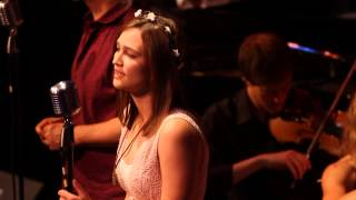 Try for the Sun - Claire Lyons & Michael Peloquin -  Spring Fling with Strings