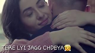 Main Teri Ho Gayi || Milind Gaba || Whatsapp Status