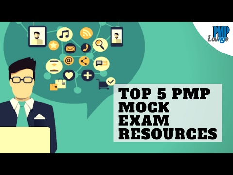 Top 5 PMP Mock Exam Resources - YouTube