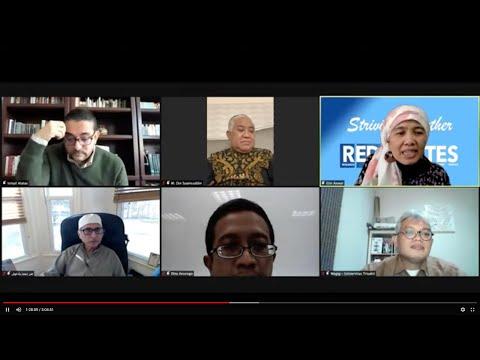Dialog Inspiratif #43 | Otoritas Label Radikal dalam Wacana Islam Indonesia