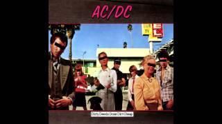AC/DC - Problem Child (Lyrics+HQ)