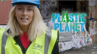 How Recycling Actually Works |  Plastic Planet with Zanna Van Dijik | Earth Unplugged
