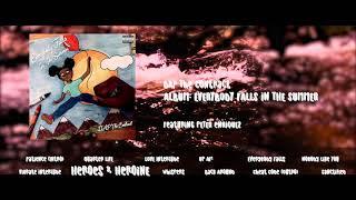 DAP The Contract   Heroes & Heroine (ft. Peter Enriquez) [Official Audio]
