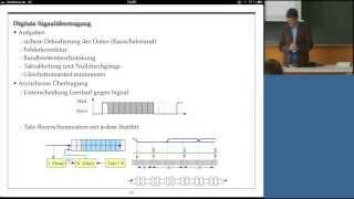 preview picture of video 'Technische Informatik, Professor Froitzheim, Vorlesung 07, 06.05.2013'