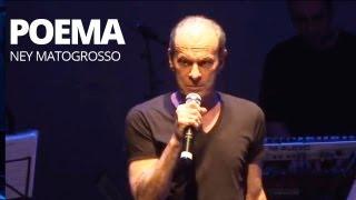 Ney Matogrosso   Poema (Ao Vivo) @ Rio Sem Preconceito 2013   Pheeno TV