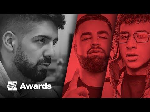 Azzlackz: Warum Soufian & Azzi Memo einzigartig sind – Awards 2017 presented by Ultimate Ears