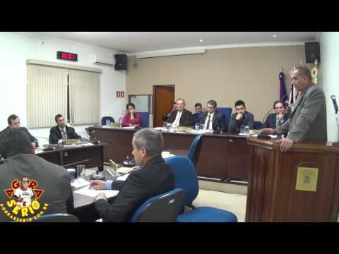 Tribuna Vereador Abel da Paz dia 6 de Junho 2017