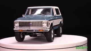 ACME 1972 Chevrolet Blazer K/5