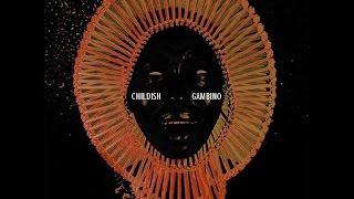 Redbone   Childish Gambino | Slowed Down Edit