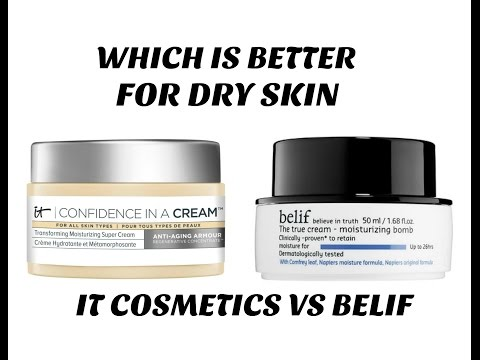 Problem Solution Moisturizer by belif #6