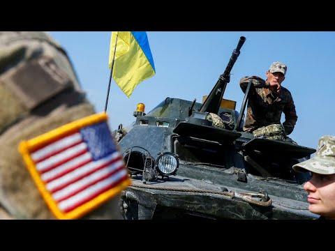Украина и НАТО: ожидания и реальность