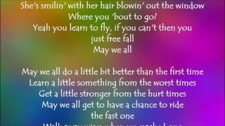 May We All - Florida Georgia Line ft. Tim McGraw Lyrics