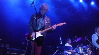 "The Church ""Tantalized"", Live at the Complex, Salt Lake City, 7/30/2016"