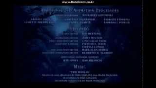 Two Worlds(눈부신 아침), Ending Credit - Disney Tarzan OST (Korean ver.)