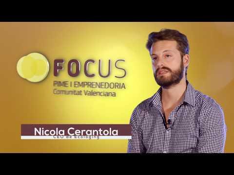 """Nicola Cerantola: """"La sostenibilidad ya se ve como una oportunidad"""""""