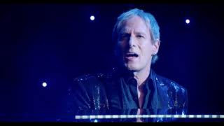 Jack Sparrow Unplugged (from Michael Bolton's Netflix Special)