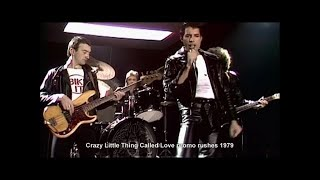 The story behind 'Crazy Little Thing Called Love' - Queen - Day's Of Our Lives Documentary