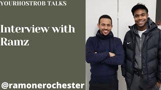 Ramz Talks New Music, Lotto Boyz Tour + More