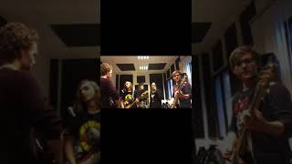 TMKHJ - Panic  (Lucie soutěž/kytara)