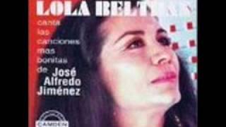 LOLA BELTRAN - LEÑA DE PIRUL