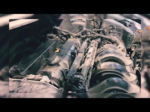 Фото к видео: Замена прокладки клапанной крышки Ford Focus 2 1.6 115л.с.