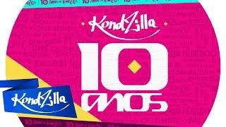 10 anos de KondZilla
