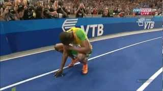 Usain Bolt - Fastest Man On Earth